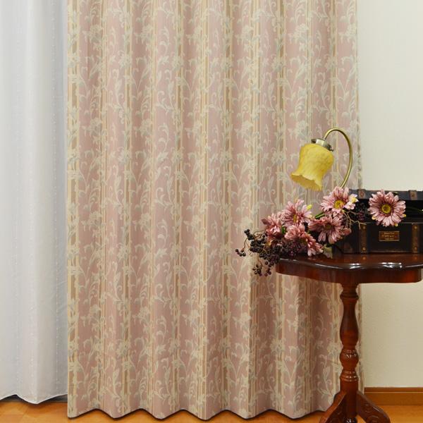 上品だけどプチプラ リビングカーテン BEST3 NO.3